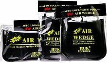 loboo Full Set von Huk Luftpumpe Wedge (L & M & S)