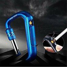 Lock Schnalle Lighter Portable Feuerzeug