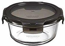 LocknLock Oven Glass Glas Frischhaltedose mit