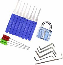 Lockpicking Set Locksmith Set