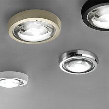 Lodes NAUTILUS SPOT LED-Deckenleuchte