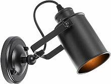 Loft LED Wandleuchte, Up Down Wandlampe im Modern
