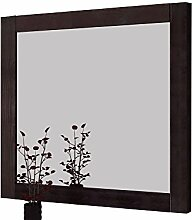 Loft24 Neptune Spiegel 60x70 cm Wandspiegel