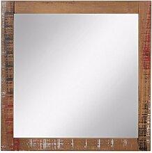 Loft24 Saturn Spiegel 70x70 cm Wandspiegel