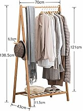 LOFTfan kleiderständer Garderobe Kleiderbügel