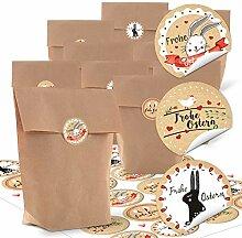 Logbuch-Verlag 48 kleine braune Verpackung