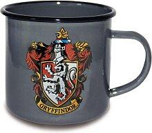 LOGOSHIRT Tasse mit Gryffindor-Wappen
