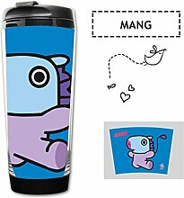 Loheag Clinor BTS BT21 Tasse | Bangtanboys