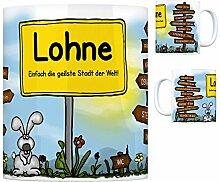 Lohne (Oldenburg) - Einfach die geilste Stadt der