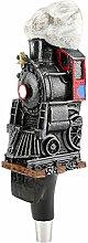 Lokomotive Bier Wasserhahn Griff