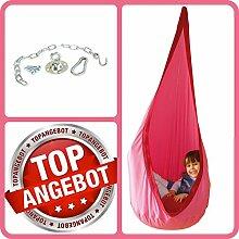 Lola Loli Kids Bubblegum Hängehöhle Größe Plus + Power hook