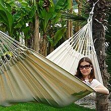 Lola PREMIUM 2 Personen Hängematte Jamaica Natura
