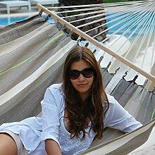 Lola Stabhängematte XXL Beauty Toscana Oliva JUMBO