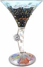 Lolita GLS4-5570J Martiniglas, Silvester