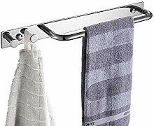 Lolypot Handtuchhalter Handtuchringe mit