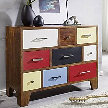 Lomadox Design Sideboard Schubladenschrank