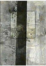 Lomoko Abstrakte Plakate, die dekoratives Bild