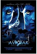 Lomoko Avatar Filmplakate Leinwand Malerei