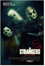 Lomoko Die Fremden: Beute in der Nacht Filmplakate