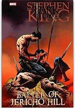 Lomoko Stephen King West Klassische Filmplakate
