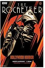 Lomoko The Rocketeer Signalnoise Filmplakate Malen