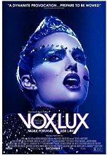 Lomoko Vox Lux Filmplakate Bild Leinwand Malerei
