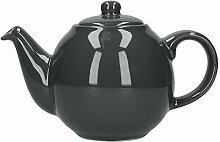 London Pottery Globe Kleine Teekanne mit Sieb,