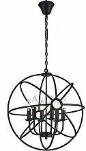Lonfenner Eisen Seil Chafing Dish Kleidung Shop