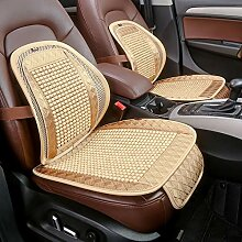 LONG Auto-Sitzkissen Sommer Holzperlen Taille Auto