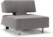 Long Horn - Sessel - Twist Granite
