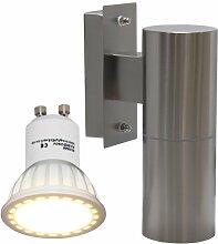 Long Life Lamp Company Wandleuchte, LED, 4W,