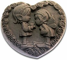 Longcang Mold Liebe einander Handwerk Kunst