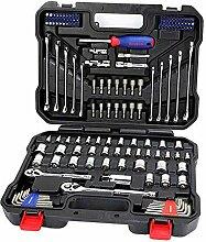 LONGJUAN-C-Tools 145PC Werkzeuge for