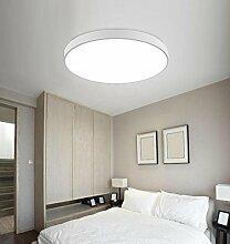 Longless LED, Deckenleuchte, Schlafzimmer,