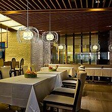 Longless Restaurant Lampe single Kronleuchter