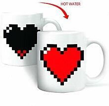 LONGLISHENG Longglisheng Kaffeetasse,