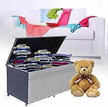 longyuan® Gartenbox Aufbewahrungsbox bis 150 kg
