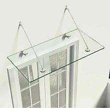 Longziming - VSG-Sicherheitsglas Haustür-Vordach