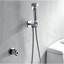 Lookshop ® - Bidet-Armatur mit Thermostatventil