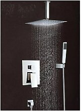 Lookshop ® - Duscharmatur mit Wasserfallbrause