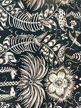 Loom Interiors Emma J Shipley Kissen für Clarke &