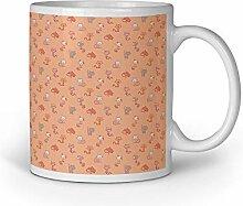 Loomiloo Tasse Cartoon Katzen Tassen Kaffeebecher