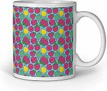 Loomiloo Tasse Guava Love Tassen Kaffeebecher