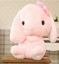 Lop Rabbit Plush Toy Bunny Big Doll Doll Sleeping