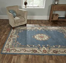 - Lord of Rugs - - Lotus Premium-Teppich,