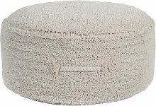 Lorena Canals Pouf Chill - Natural