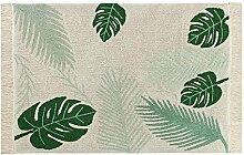Lorena Canals Teppich Tropical Waschbar,