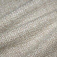 LORENZO CANA High End Luxus Kaschmir-Decke 100% Kaschmir flauschig weiche Wohndecke Decke handgewebt Sofadecke Kaschmirdecke Wolldecke 96176