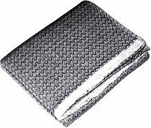 Lorenzo Cana Kaschmir Decke Wohndecke Decke 100%