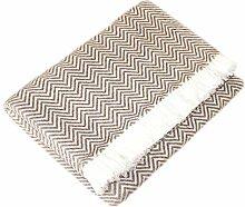 Lorenzo Cana Kaschmir-Decke Wohndecke Decke 100%
